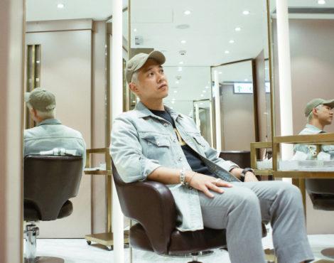 3 Hair Care Tips from Stylist Kenji Tse