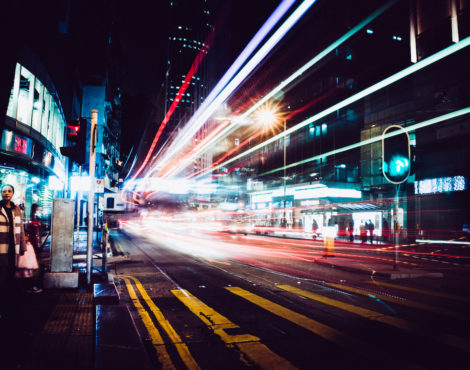 16 Things You'll Never Hear a Hongkonger Say