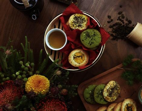 PLANTATION by teakha launches mid-autumn hamper