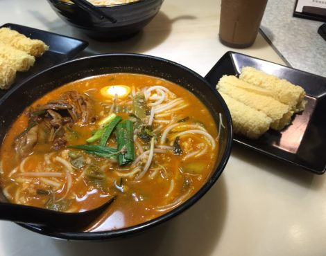 Yunnan Noodle Shops You Must Try