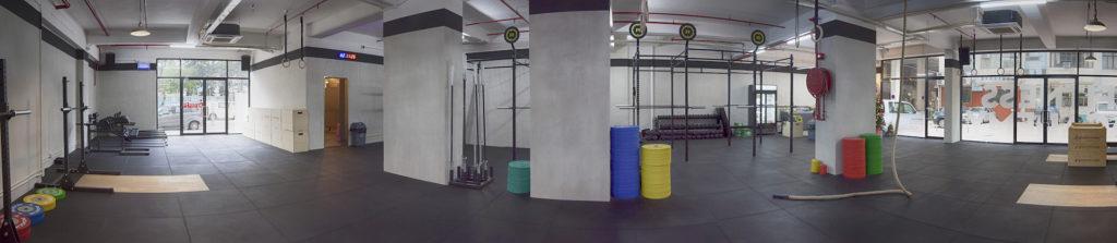 Fitness Academy Hong Kong