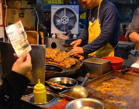 11 Weird and Wonderful Hong Kong Experiences