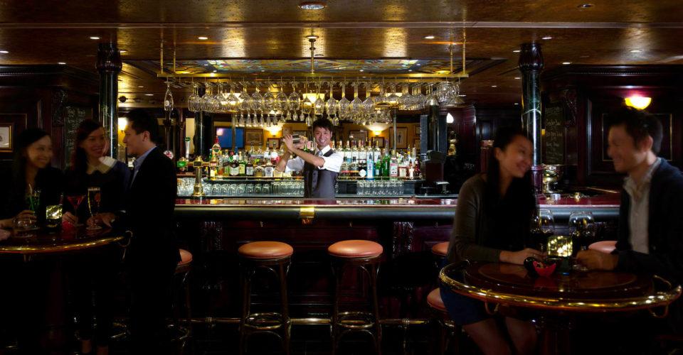 Tiffany's New York Bar-2