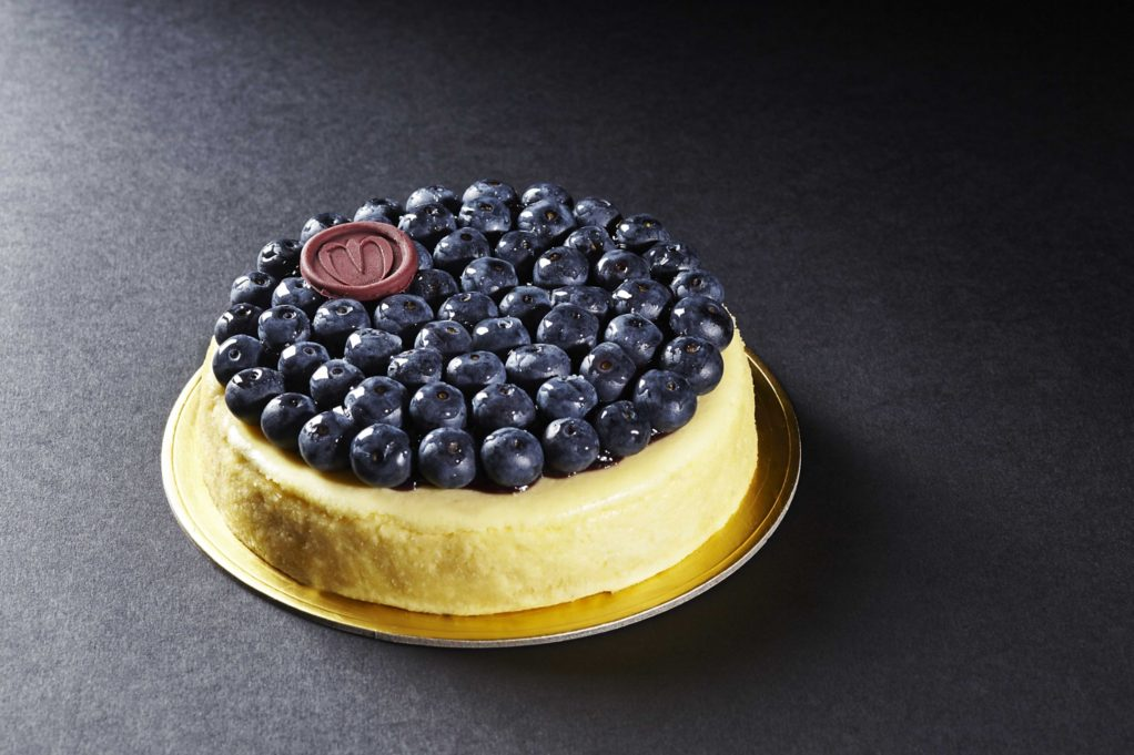 Top Cakeries In Hong Kong