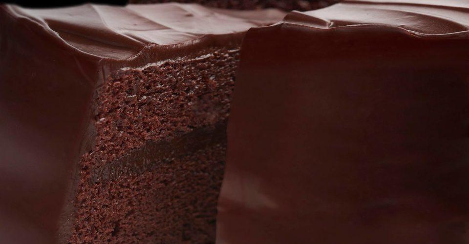 awfully chocolate