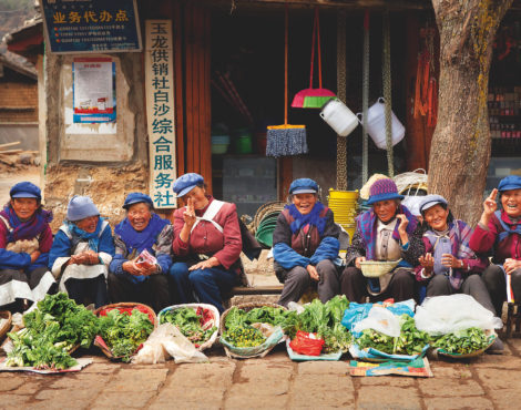 Phaidon launches China cookbook