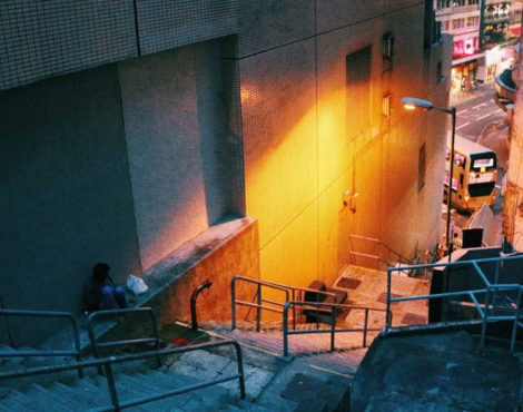 Insider's Guide to Sheung Wan