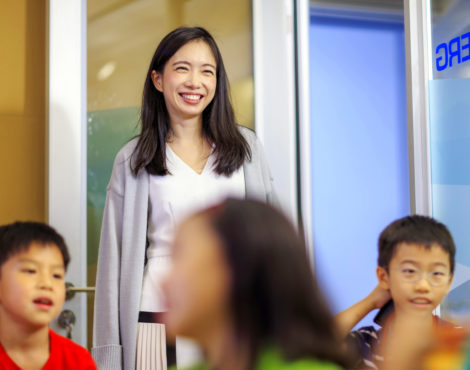 Hong Kong Women Who Are Making a Difference
