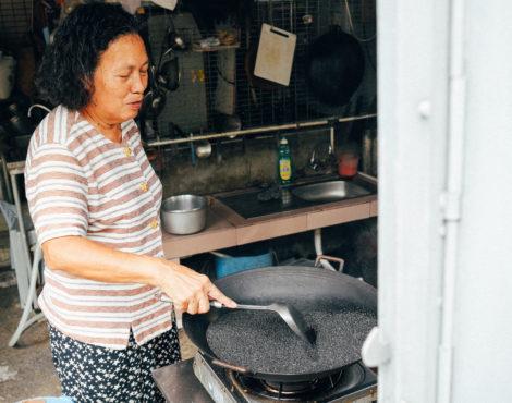 Photos: Traditional Hong Kong Food Artisans