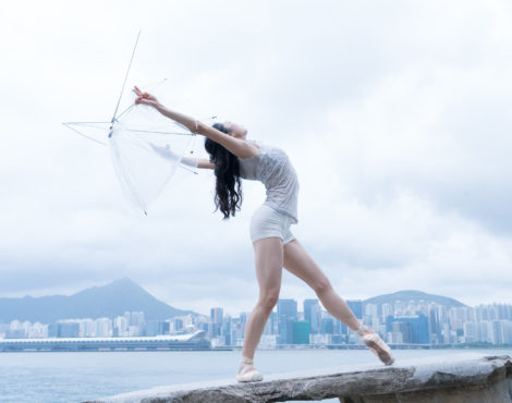 DiviNation dance production Dec 16-18