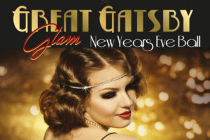 Great Gatsby New Year Party