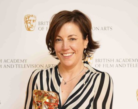 BAFTA Masterclass on Casting with Nina Gold Dec 15