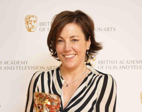 BAFTA Masterclass on Casting with Nina Gold Dec 15