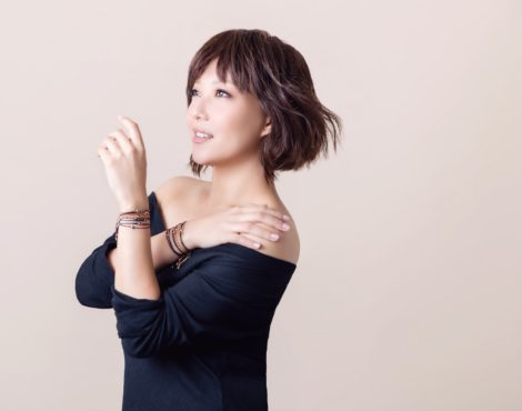Singer Jill Vidal launches jewelry label VIDAL for a good cause