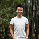 Brian HK Chan, 21