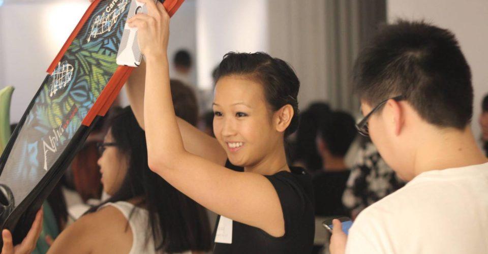 Haley Meng, 27