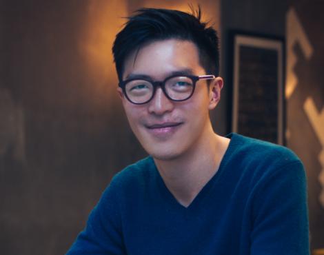 Chris Cheung, 27