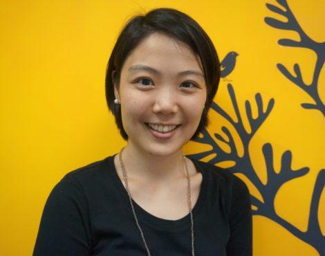 Victoria Ahn, 25