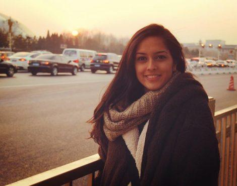 Ishita Desai, 23