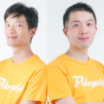 Ian Fung () and Andre Hui ()
