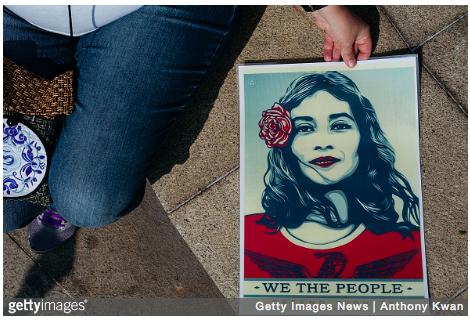 Images: Women's March on Washington, Macau & Hong Kong Edition