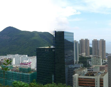 Insider's Guide to Wong Chuk Hang