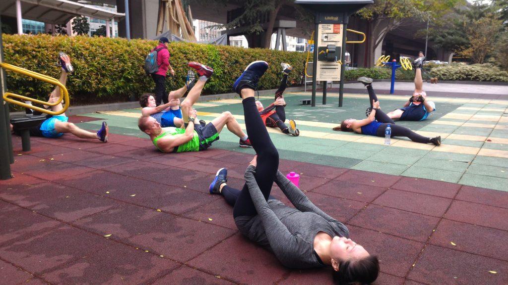 PRIMALFIT Workout