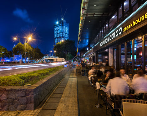 Date Night Options in Yau Tsim Mong