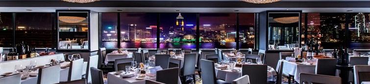 Morton's HK Interior
