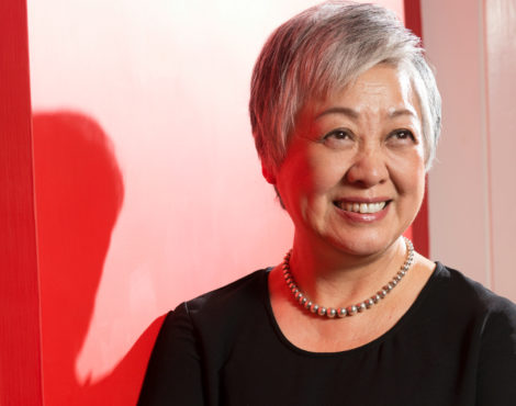 Hong Kong Arts Festival director on why indie HK artists stand out from the crowd