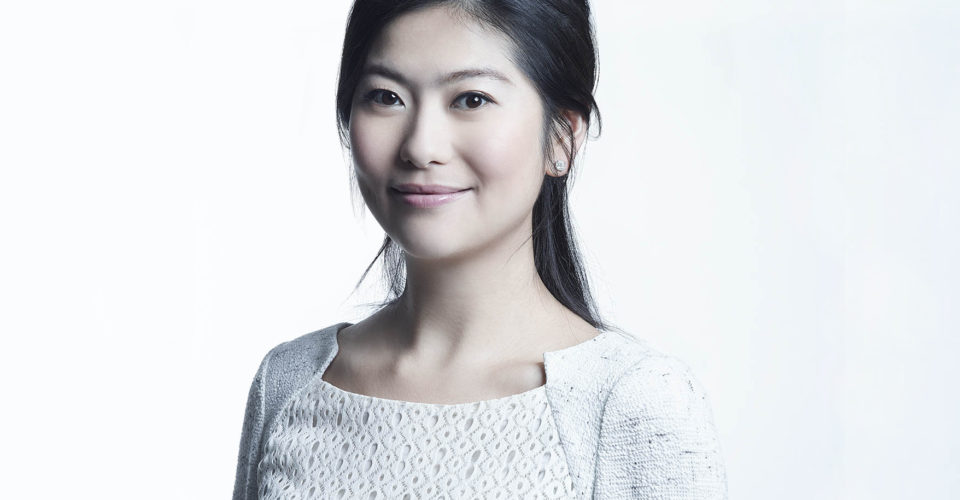 Anne Cheung of Jouer