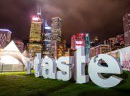 Taste of Hong Kong 2017 Mar 16-19