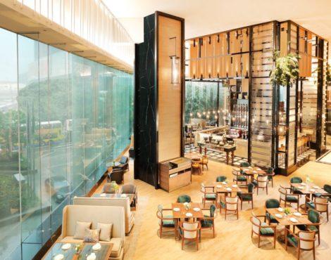 Mirage Bar & Restaurant