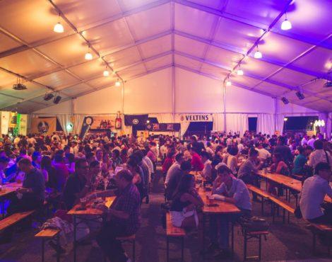 Beerfest Asia HK Mar 2-5