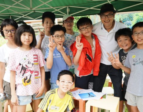 Principal Chan: The Hong Kong education system needs a revamp, pronto.