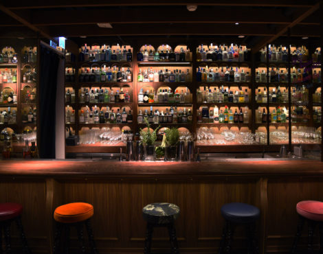 Best Unique Bars in Hong Kong