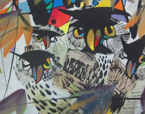 Asia Contemporary Art Show Mar 17-20