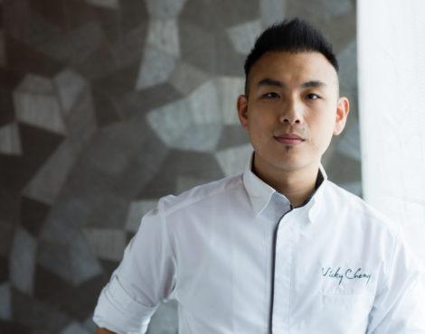 Vicky Cheng: