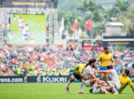 Hong Kong Sevens 2017 Apr 7-9