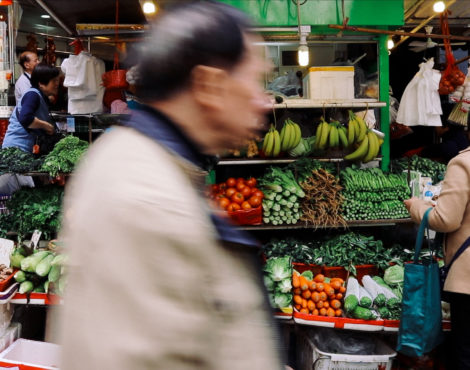 Watch: Exploring Graham Street Market, the site of Kowloon Soy's last shop