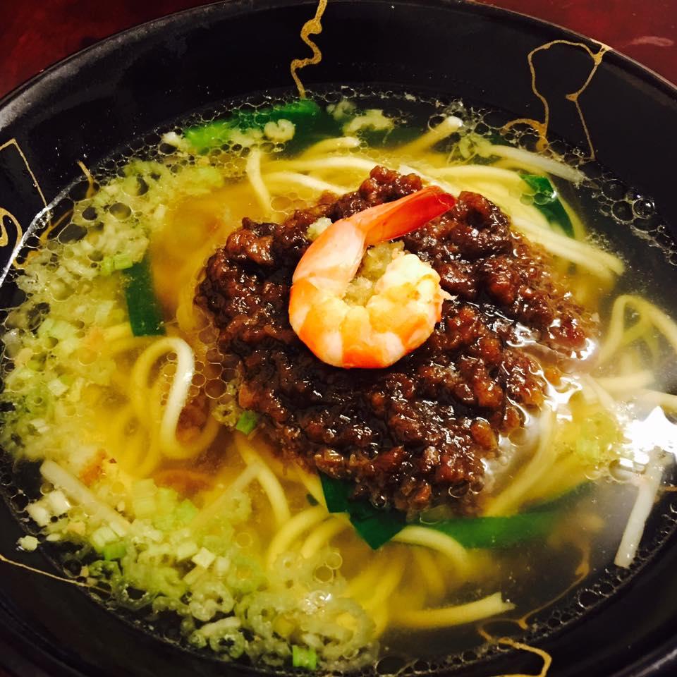 Master Hung's Ta-a noodles