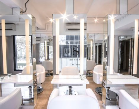 Get your hair did at these top salons in Hong Kong