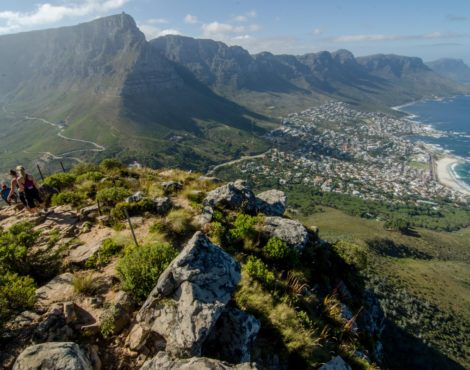 2 Days in Cape Town