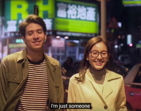 This viral Thai music video was filmed in Hong Kong