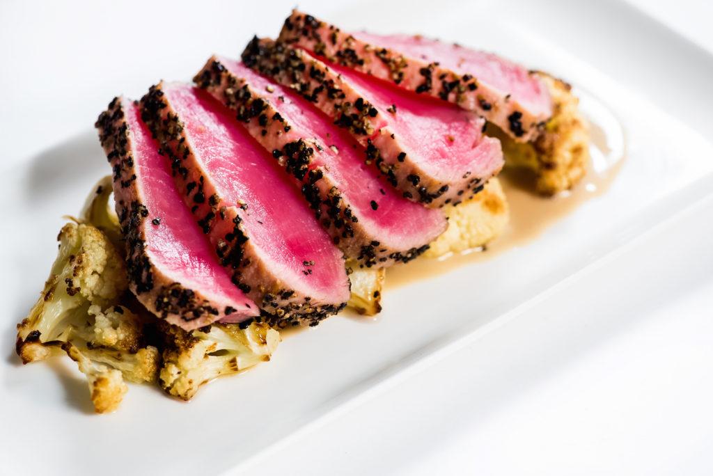 Nutrition Kitchen Tuna Meal