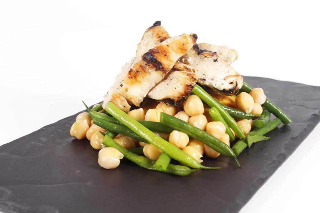 Biorna Quantics chicken three beans