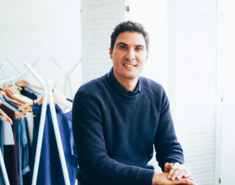 GRANA founder on disrupting the fashion industry