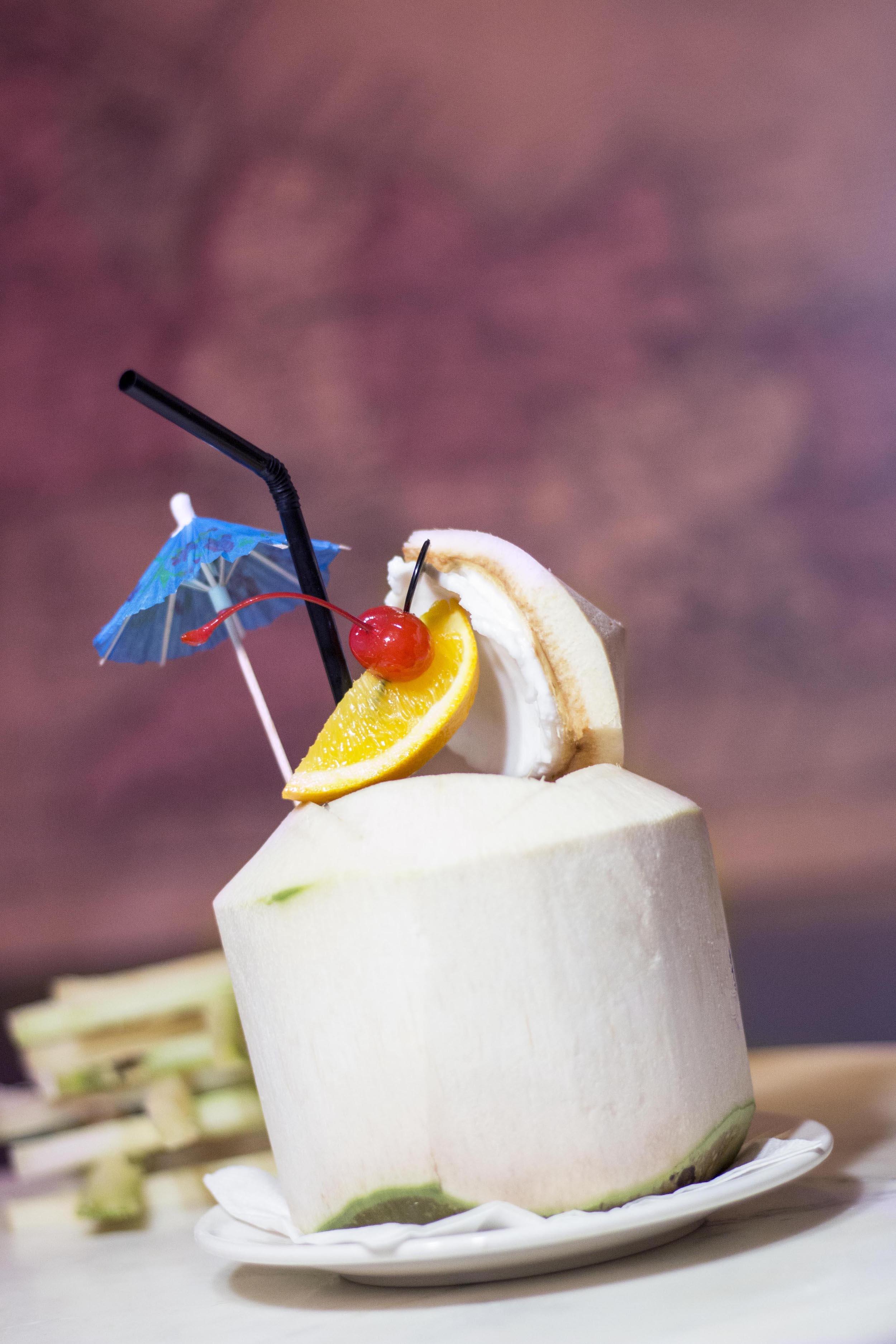 Havana - Caribbean Delight Mocktail