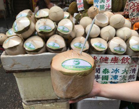 Street Eats: Fa Yuen Street