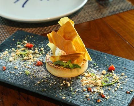 Thai Brasserie by Blue Elephant